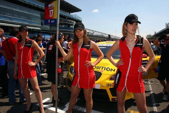 Gallery 2010 FIA WTCC - Monza, Italy
